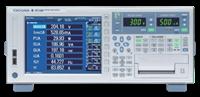 WT1800 High Performance Power Analyzer