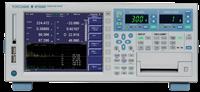 WT3000E Precision Power Analyzer