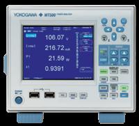 WT500 Mid-Range Power Analyzer