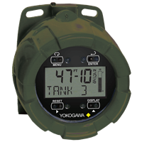 YPP6801 Explosion-Proof Level Meter