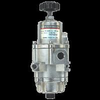 """YT-205-1/4"""" Air Filter Regulator"""