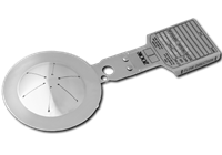 FAC-R - Forward Acting Disk