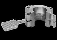 FAH - Pre-Torque Rupture Disk Holder