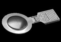 ICP Series Transportation Rupture Disks