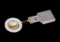 RAUS Series Sanitary Metal Rupture Disks