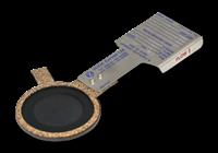 RT2T Series Graphite Bursting Disk