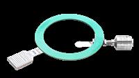 Z-Alert Rupture Disk Detection System