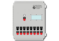 ZAM Plus Rupture Disk Alarm Monitors