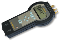maPress Dual Sensor Differential Pressure Meter