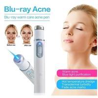 Blu-ray Acne Removing Instrument Freckle Mole Dark Spot Removal Machine Skin Face Beauty Pen