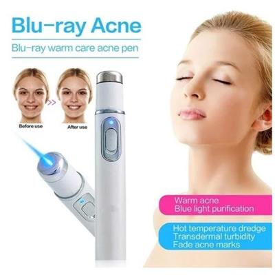 Blu-ray Acne Removing Instrument Freckle Mole Dark Spot Removal Machine Skin Face Beauty Pen