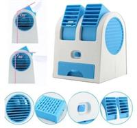 Cool Air Conditioner Fan Air Cooler Arctic Air Personal Space Cooler Humidifier Purifier