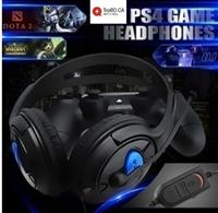 PS4 Headphone Wired