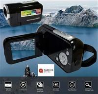 Video DV Digital 2''LCD 16MP Digital Camcorder 2''LCD 16MP Video Camera Camcorder FULL HD 4X Zoom Wedding Record Camcorder