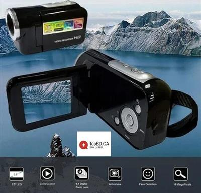 Video DV Digital 2''LCD 16MP Digital Camcorder 2''LCD 16MP Video Camera Camcorder FULL HD 4X Zoom Wedding Record Camcorder