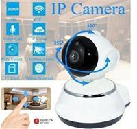 WiFi IP Camera Multifunctional 720P 1080P IP Camera Motion Detection Wireless Wifi Camera
