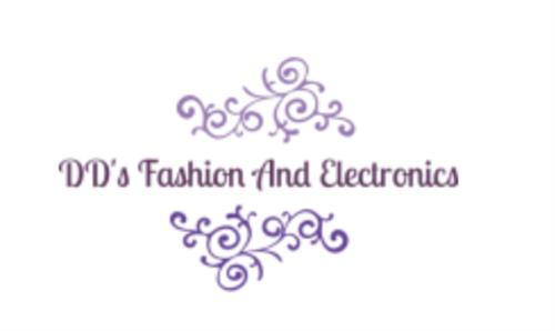 Dd's Fashion and electronics
