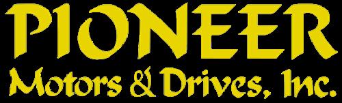 Pioneer Motors & Drives